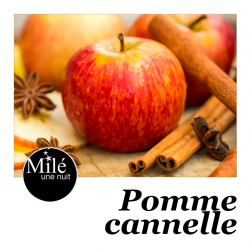 Pomme cannelle